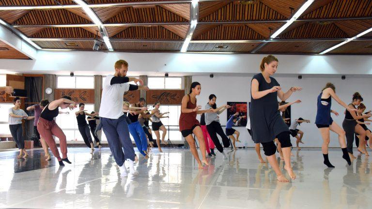 Танец для души и тела