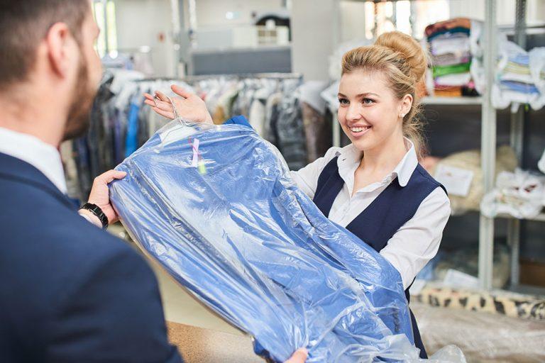 Химчистка – отличный сервис для всех клиентов