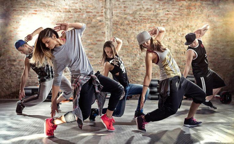 Танцы для начинающих – сделайте для себя легкий старт